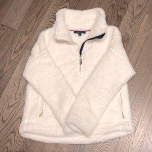 Tommy Hilfiger Fleece Pullover